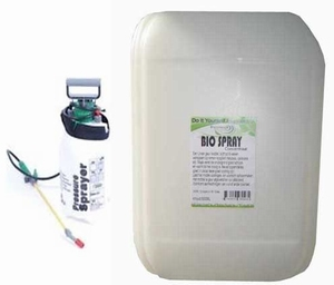 Bio-Spray 10 ltr. Concentraat