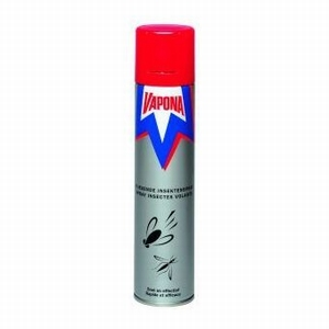Vapona Insecten spray