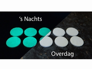 Optical Detection Technology (ODT) Tabletten