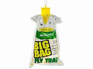 Rescue Flytrap Bag