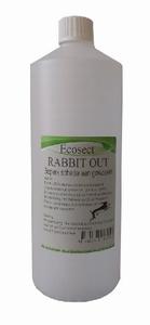 Nieuw! Rabbit-OUT 1 Liter