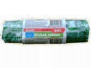 Biozak 10x20ltr