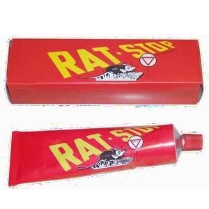 Muizen/Ratten LijmTube 135Gram