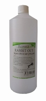 Nieuw! Rabbit-OUT 1 Liter