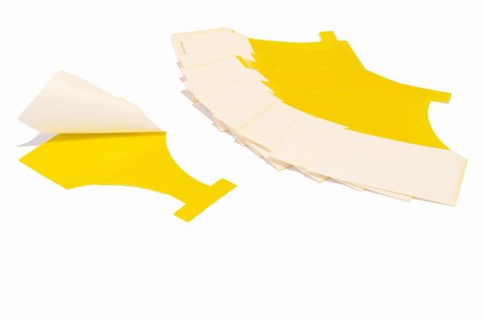 Plintstrips inhoud 10 stuks - Hoe u stuks scheidt ...
